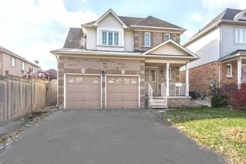 House for sale at 32 Poplar Plains Rd Brampton Ontario - MLS: W4597061