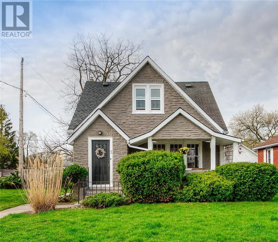 Removed: 32 Portland Street, Cambridge, ON - Removed on 2018-06-01 22:02:23