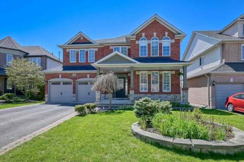 House for sale at 32 Portsmouth Cres Hamilton Ontario - MLS: X4778503