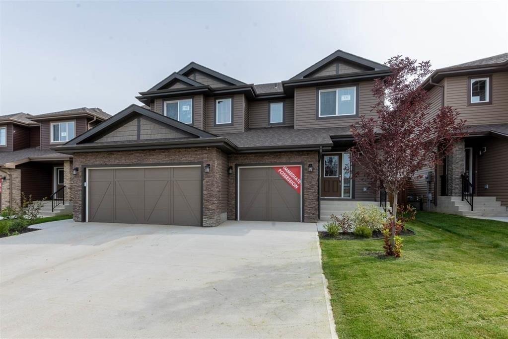 Townhouse for sale at 32 Prairie Ga Spruce Grove Alberta - MLS: E4221270
