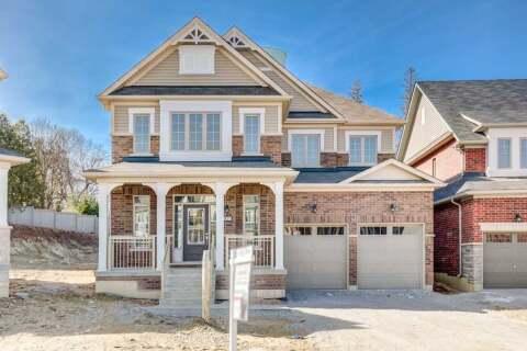 House for rent at 32 Pridham Pl New Tecumseth Ontario - MLS: N4777055