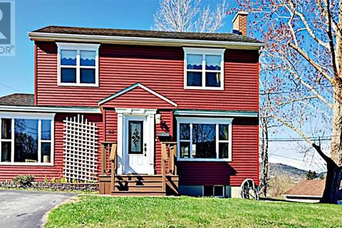 House for sale at 32 Queen St Corner Brook Newfoundland - MLS: 1196826