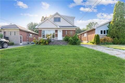 House for sale at 32 Radford St Hamilton Ontario - MLS: 40026694