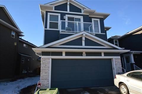 House for sale at 32 Redstone Li Northeast Calgary Alberta - MLS: C4224043