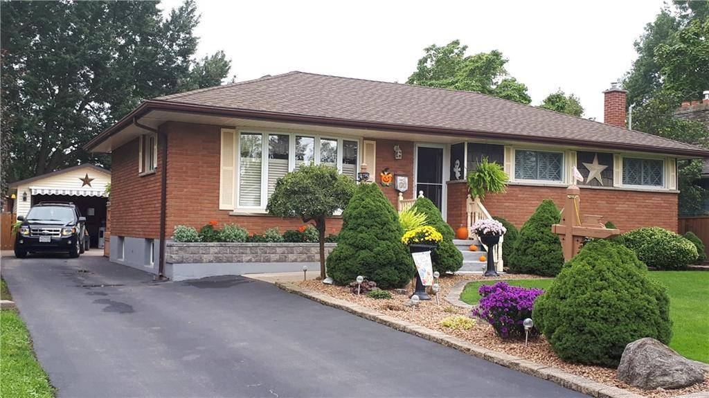 House for sale at 32 Rita St Welland Ontario - MLS: 30770978