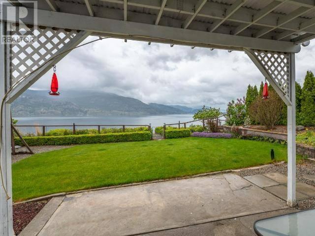 Home for sale at 32 Riva Rdge Est Penticton British Columbia - MLS: 183450