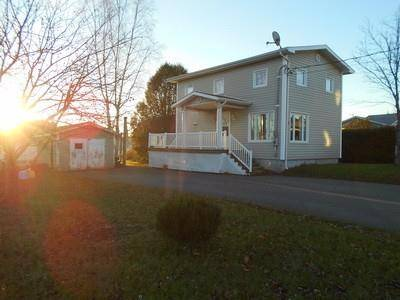 House for sale at 32 Rivard  Saint Leonard New Brunswick - MLS: 16-9988