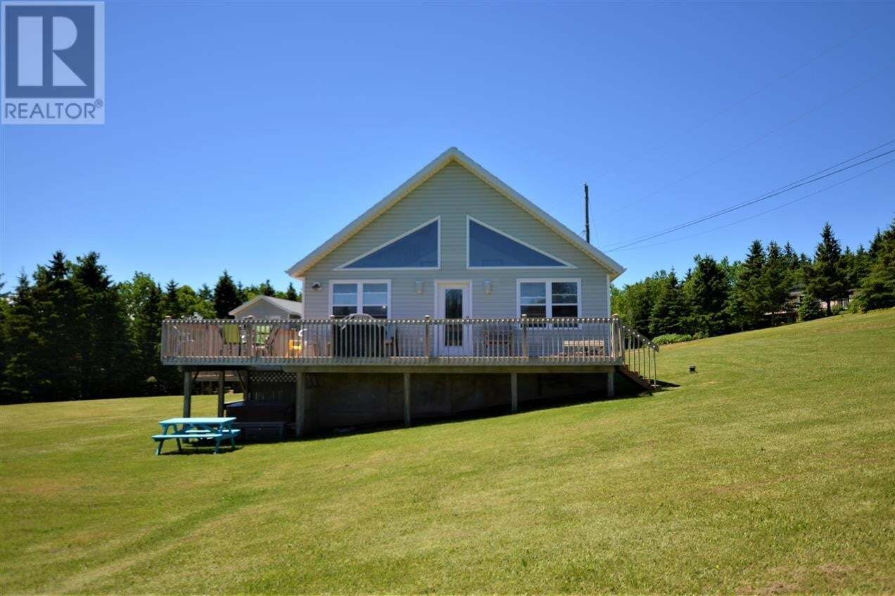 Residential property for sale at 32 Riverview Dr New London Prince Edward Island - MLS: 202006884