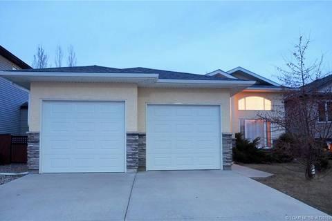 House for sale at 32 Riverwood Manr W Lethbridge Alberta - MLS: LD0169679