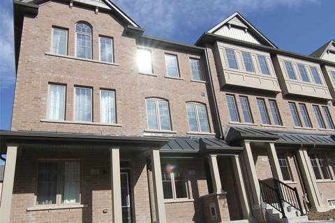 Townhouse for rent at 32 Robert Joffre Leet Ave Markham Ontario - MLS: N4596595