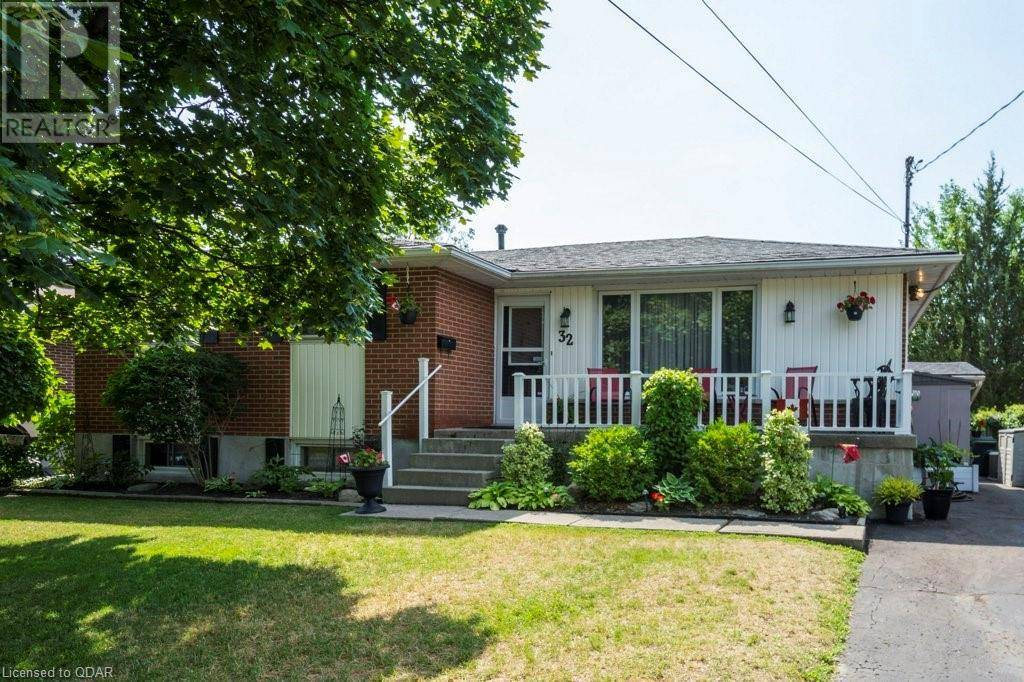 House for sale at 32 Robertson Ln Belleville Ontario - MLS: 210598