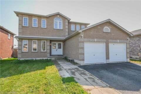 House for sale at 32 Rogers Rd Penetanguishene Ontario - MLS: 40028000