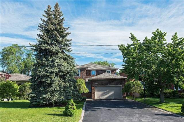 Removed: 32 Roosevelt Drive, Richmond Hill, ON - Removed on 2018-05-29 05:48:33