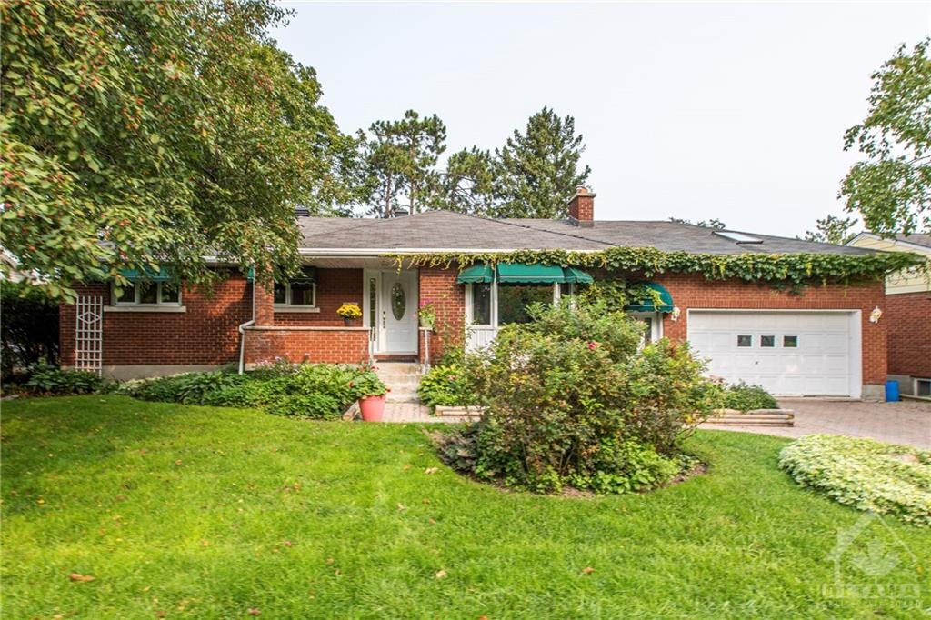 Removed: 32 Roundhay Drive, Ottawa, ON - Removed on 2020-09-24 00:03:24