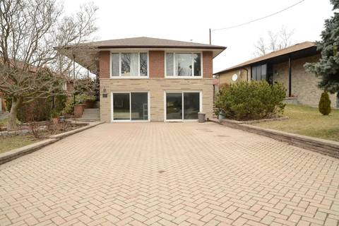 House for sale at 32 Ruscica Dr Toronto Ontario - MLS: C4720490