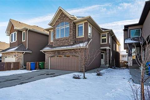 House for sale at 32 Sage Meadows Circ Northwest Calgary Alberta - MLS: C4280121