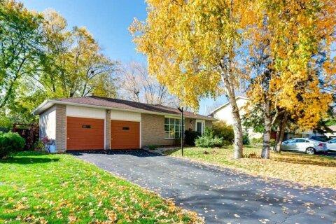 House for sale at 32 Sciberras Rd Markham Ontario - MLS: N4971816