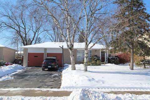 House for sale at 32 Sciberras Rd Markham Ontario - MLS: N4697784
