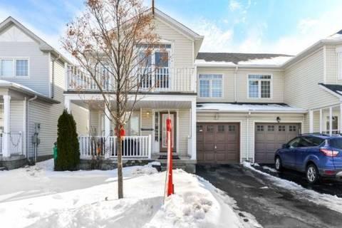 Townhouse for sale at 32 Seaside Circ Brampton Ontario - MLS: W4690159