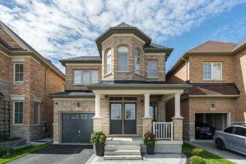 House for sale at 32 Secord Ave Vaughan Ontario - MLS: N4768650