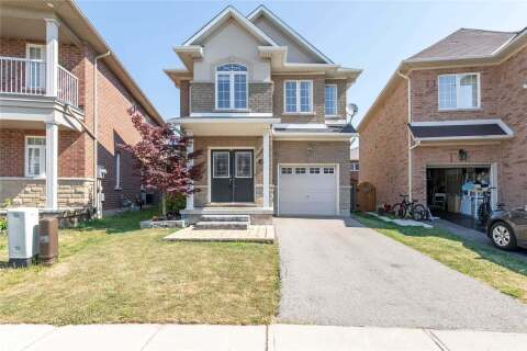 House for sale at 32 Sedgebrook Ave Hamilton Ontario - MLS: X4814661