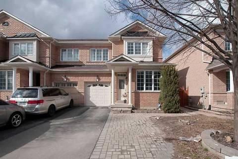 Townhouse for sale at 32 Sedgeway Hts Vaughan Ontario - MLS: N4725966