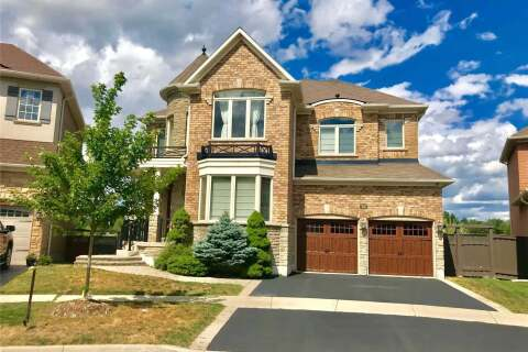 House for rent at 32 Selleck Dr Richmond Hill Ontario - MLS: N4849238