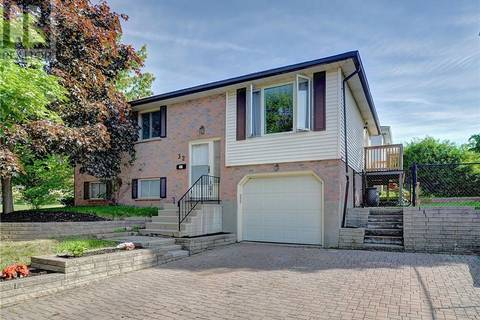 House for sale at 32 Settlers Dr Kitchener Ontario - MLS: 30745103