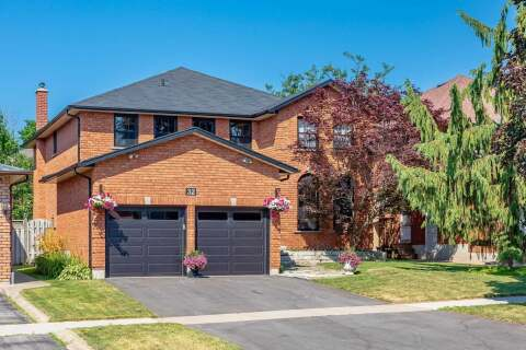 House for sale at 32 Shaftsbury Ave Richmond Hill Ontario - MLS: N4822209