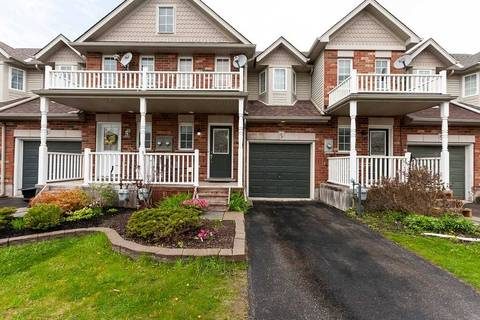 Townhouse for sale at 32 Shephard Ave New Tecumseth Ontario - MLS: N4460620