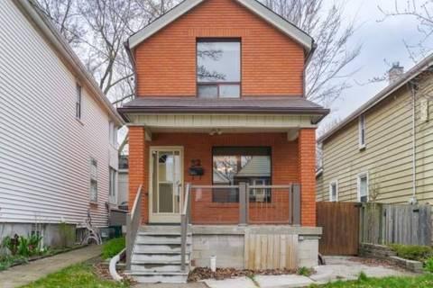 House for sale at 32 Shudell Ave Toronto Ontario - MLS: E4736682