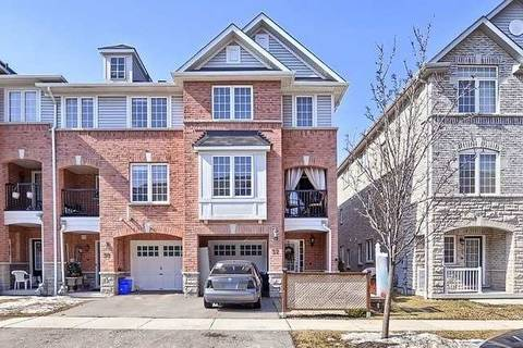 Townhouse for sale at 32 Silvester St Ajax Ontario - MLS: E4389381