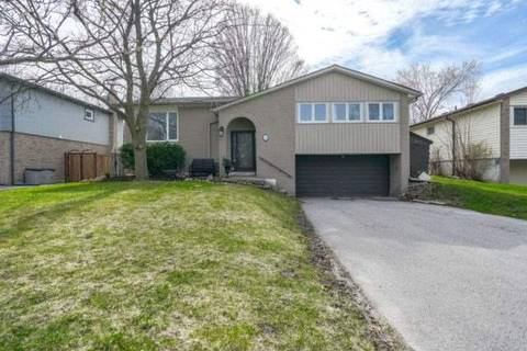 House for sale at 32 Sir Kay Dr Markham Ontario - MLS: N4435753