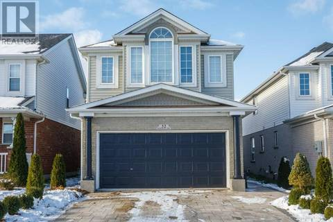 House for sale at 32 Sofron Dr Cambridge Ontario - MLS: 30718717