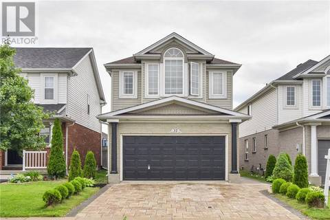 House for sale at 32 Sofron Dr Cambridge Ontario - MLS: 30748177