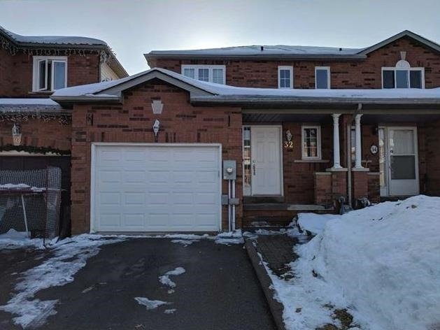 Sold: 32 Somerscales Drive, Clarington, ON