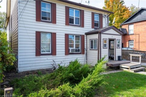 Home for sale at 32 St. Paul St Collingwood Ontario - MLS: 40036387