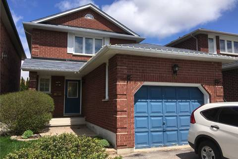 House for sale at 32 Stagemaster Cres Clarington Ontario - MLS: E4491743