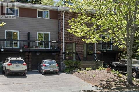 Townhouse for sale at 32 Stoney Brook Ct Clayton Park Nova Scotia - MLS: 201913768