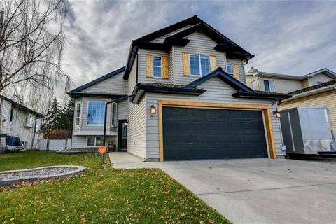 House for sale at 32 Strathmore Lakes Wy Strathmore Alberta - MLS: C4273822