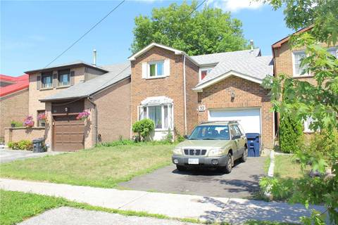 House for sale at 32 Sudbury Hall Dr Toronto Ontario - MLS: E4539119