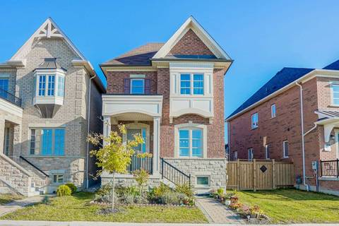 House for sale at 32 Sundew Ln Richmond Hill Ontario - MLS: N4604275