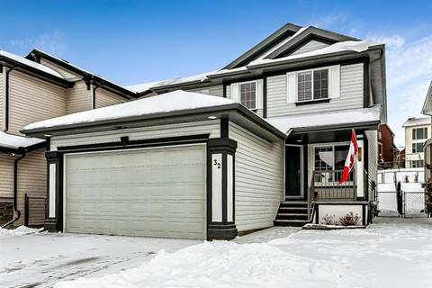 House for sale at 32 Sunset Te Cochrane Alberta - MLS: C4285440