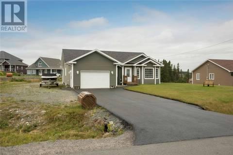 House for sale at 32 Tamarack Dr Witless Bay Newfoundland - MLS: 1196678