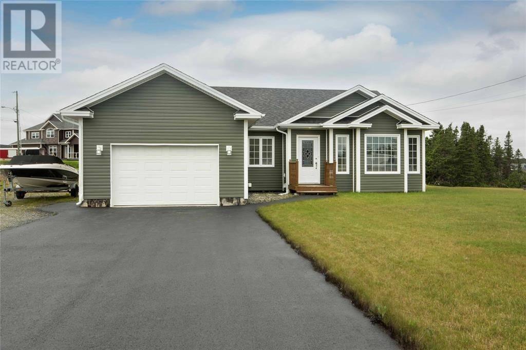 House for sale at 32 Tamarack Dr Witless Bay Newfoundland - MLS: 1209452