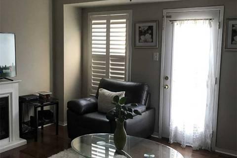 Townhouse for sale at 32 Tanasi Rd Brampton Ontario - MLS: W4542907