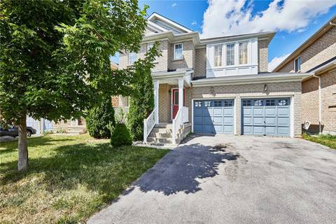 House for sale at 32 Taverner Cres Ajax Ontario - MLS: E4553578