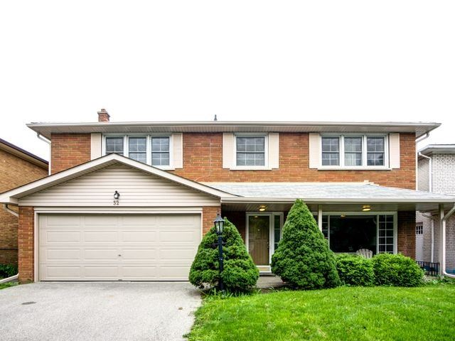 Sold: 32 Thicket Road, Toronto, ON