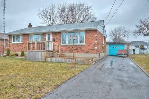 House for sale at 32 Thomson Rd Welland Ontario - MLS: 30724611