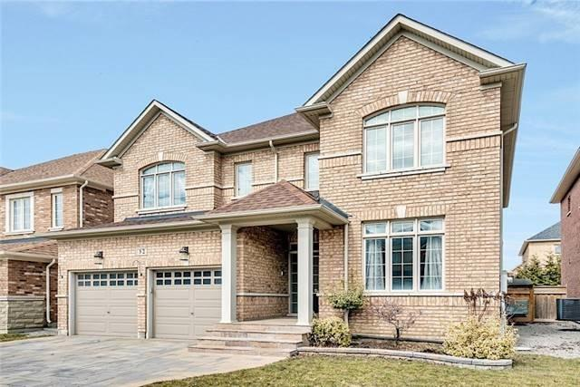Removed: 32 Thornhill Ravines Crescent, Vaughan, ON - Removed on 2018-08-30 07:24:05